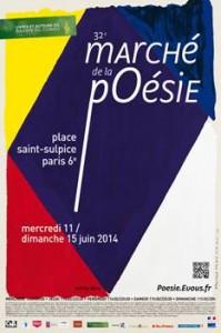 marché poesie paris